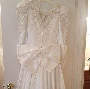 Mary\'s Bridal Dresses   Wedding Dress Petite   Poshmark